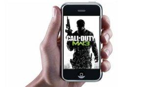 Call of Duty:Elite Mobile version Will be Released Next Week
