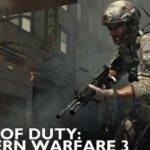 Call of Duty Modern Warfare 3 Some Interesting Facts