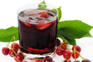 Drink Cherry Juice for Best Night Sleep