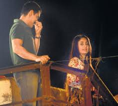 First Look of Aamir Khan's Most Awaited Film TALAASH