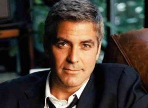 George Clooney Wants to Play the Role of Steve Jobs