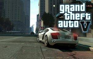 Grand Theft Auto 5 First Official Trailer [Video] 1