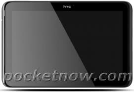 "HTC Has Developed a New Tablet ""HTC Quattro"" on a Quad Processor"