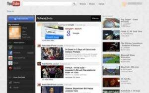 How to Activate the New Design-YouTube Has Now