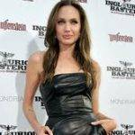 Is Angelina Jolie melting Due to Anorexia?