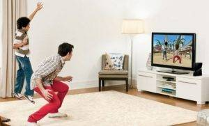 Kinect Will be Built on Sony TV