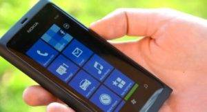 Lumia Nokia 800- The Initial Positive Feelings