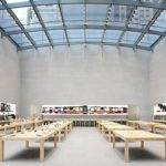 New Apple Store with Various Innovations