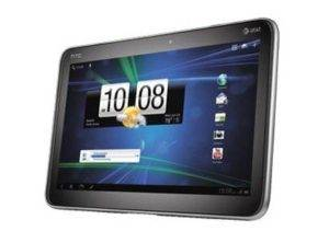 New Tablet by HTC Soon With Quad Core Processor