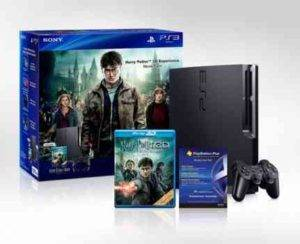 PlayStation 3 By Sony For the Fans of Harry Potter