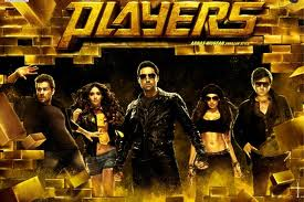Players:Upcoming Action Movie of Abhishek Bachchan