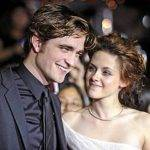 Robert Pattinson and Kristen Stewart got married