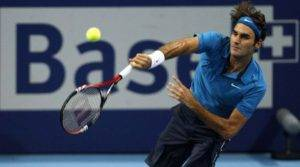 Roger Federer Qualified Sixth Time For the Final in Baselin