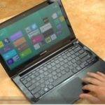 Synaptics Trackpad Multi-Touch Gestures for Windows 8