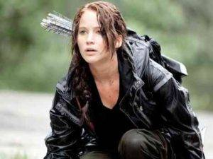 The Hunger Games:Full Trailer of Upcoming Movie Hits the Web