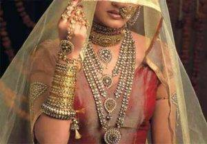 Tips to Select Right Jewelry for Brides 1
