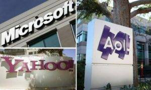 Yahoo!, Microsoft and AOL Combine Online Advertising Against Google