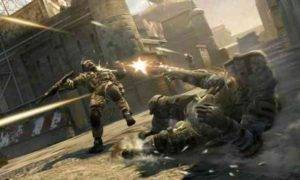 """A Preview of """"Warface"""", an Upcoming Shooter"""