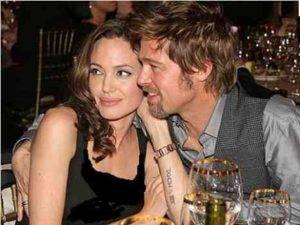 Angelina Jolie Buy a Surprise Gift for Brad Pitt in Just $ 20