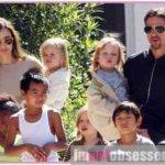 Angelina Jolie and Brad Pitt Adopting Seventh Child