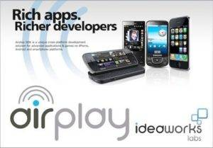 Apple will Add Bluetooth Support for AirPlay