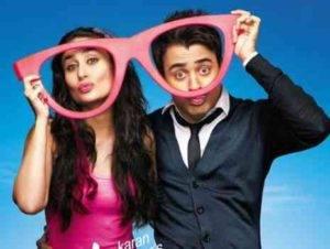 """Upcoming Movie of Imran and Kareena """"Ek Main Aur Ekk Tu"""" (Trailer)"""