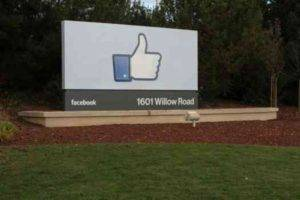 Facebook migrates to Menlo Park