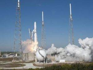 First Private U.S. Spaceship Dragon Travel to ISS In February 2012