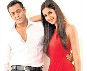 Katrina Reveals the Truth Behind her Relationship with Salman