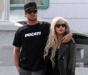 Lady Gaga With New Boyfriend,Rumor or Reality