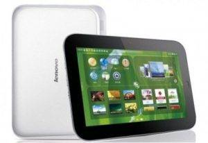 Lenovo Plans to Release Quad-core Tablet