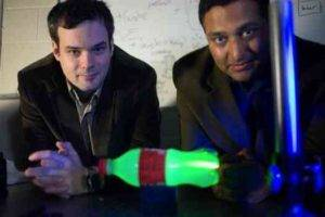 MIT Created Camera that Capture Objects, Moving with Speed of Light (video)