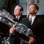 Men in Black III Will Smith and Tommy Lee Return After 9 Year