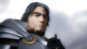 New Trailer for the Animated Film Dragon Age Released (Video)
