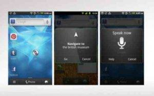 Official Application Siri Appears and Disappears Immediately in Android Market
