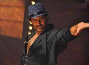 Oops ,Hrithik Roshan With Out his Dance Moves in Agneepath