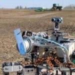 Prospero - The World's First Robot-Farmer