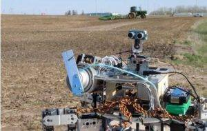 Prospero - The World's First Robot-Farmer