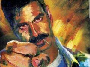 Rowdy Rathore,The Theatrical Trailer Coming Soon