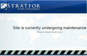 Stratfor Hackers Published Senstive Data of 860,000 People Including Former CIA Chief