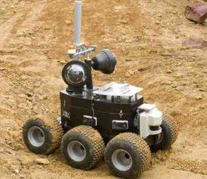 The Next Rover to Visit Mars Will be Fully Autonomous