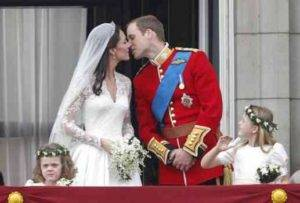 The Royal Wedding Became The Royal Search of the Google