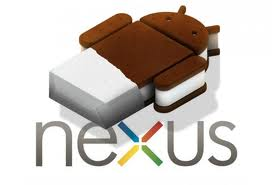 """The first estimates for Ice Cream Sandwich in the Nexus S is quite """"tasty"""""""