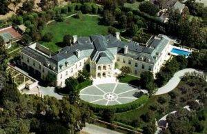 Top 3 Most Expensive Houses In The World 2