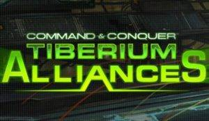 Trailer for the new Command & Conquer