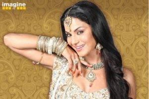 Veena Malik is Very Excited About her Swayamvar