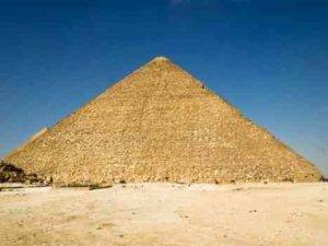 What is Behind the Secret Doors in the Heart of the Great Pyramid