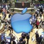 Apple Has Just Broken the Threshold of 400 Billion Dollars of Capitalization