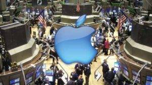 Apple Has Just Broken the Threshold of 400 Billion Dollars of Capitalization