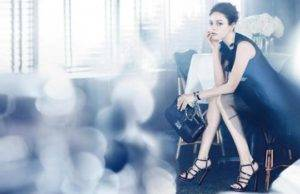 "Beautiful ""Mila Kunis"", The New Face of Dior"